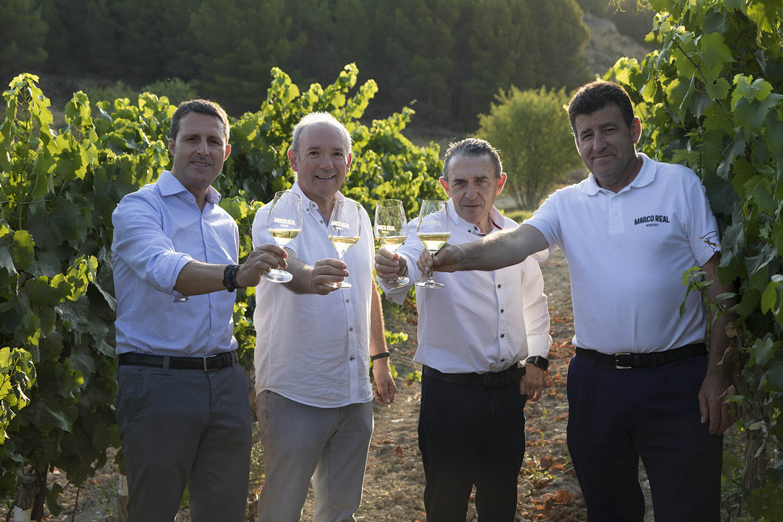 El Equipo Grupo La Navarra