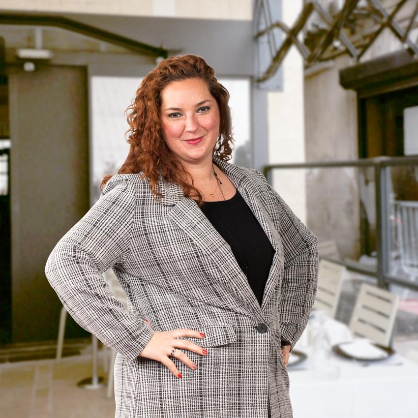 Laura Gozálvez