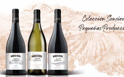 Nuevos vinos bajo la marca Marco Real