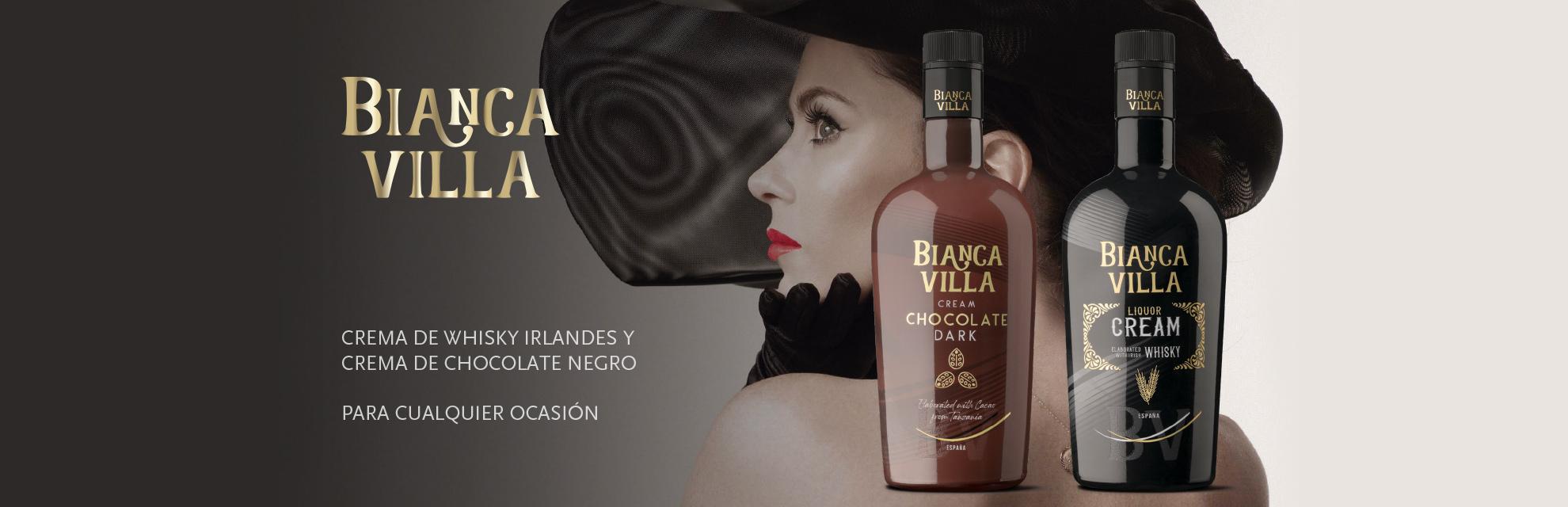 Bianca Villa
